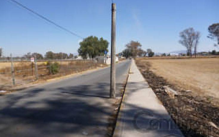 Foto de terreno habitacional en venta en camino real de buenavista, buenavista, zumpango, estado de méxico, 1790910 no 02