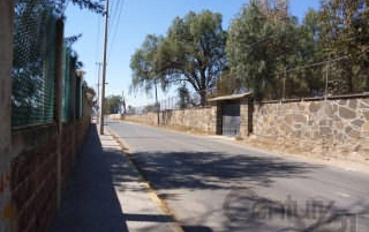 Foto de terreno habitacional en venta en camino real de buenavista, buenavista, zumpango, estado de méxico, 1790910 no 03