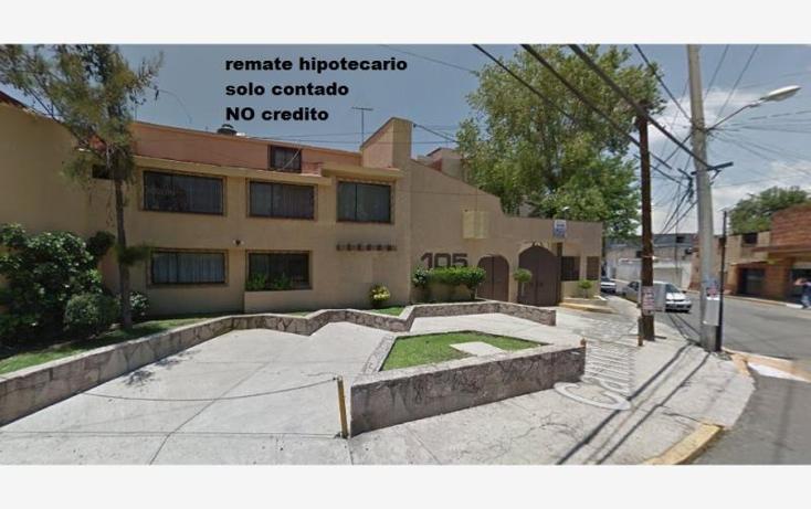 Foto de casa en venta en camino real de calacoaya #105 , calacoaya, atizapán de zaragoza, méxico, 1466261 No. 02