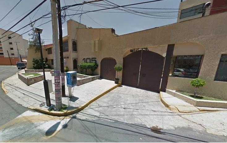 Foto de casa en venta en  , calacoaya, atizapán de zaragoza, méxico, 1003233 No. 01