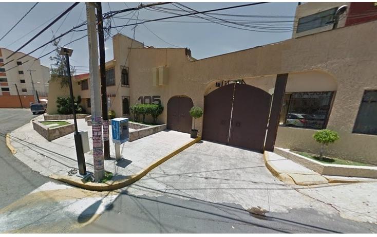 Foto de casa en venta en camino real de calacoaya , calacoaya, atizapán de zaragoza, méxico, 1003233 No. 01