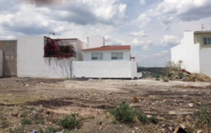 Foto de terreno comercial en venta en camino real de carretas 100, cumbres del mirador, querétaro, querétaro, 1903394 no 01