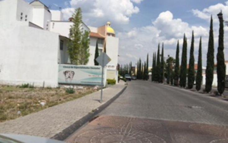 Foto de terreno comercial en venta en camino real de carretas 100, cumbres del mirador, querétaro, querétaro, 1903394 no 03
