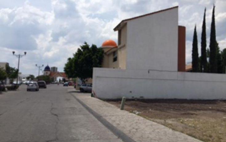 Foto de terreno comercial en venta en camino real de carretas 100, cumbres del mirador, querétaro, querétaro, 1903394 no 04