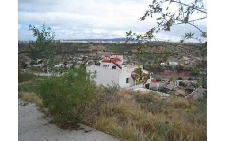 Foto de terreno habitacional en venta en camino real de carretas 15, milenio iii fase a, querétaro, querétaro, 514178 no 01