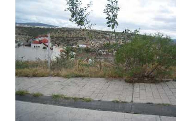Foto de terreno habitacional en venta en camino real de carretas 15, milenio iii fase a, querétaro, querétaro, 514178 no 02