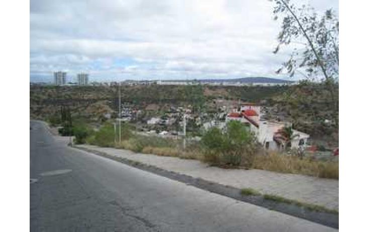 Foto de terreno habitacional en venta en camino real de carretas 15, milenio iii fase a, querétaro, querétaro, 514178 no 03