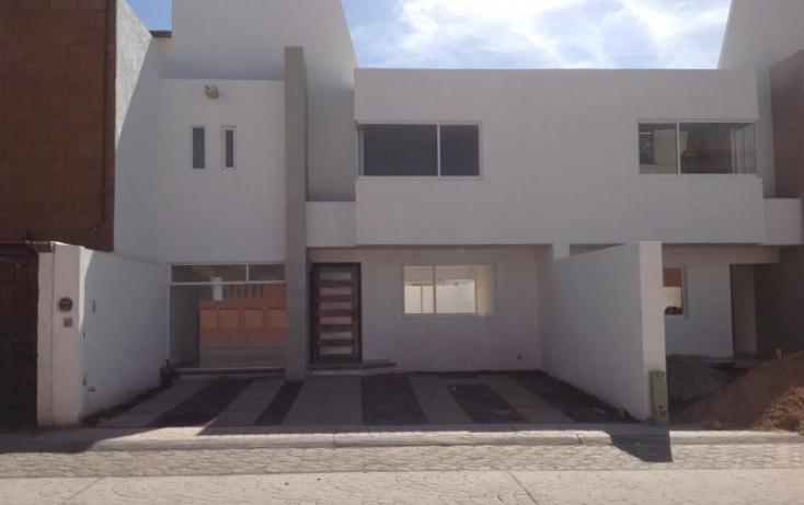 Foto de casa en venta en camino real de carretas 375, cumbres del mirador, querétaro, querétaro, 375154 no 01