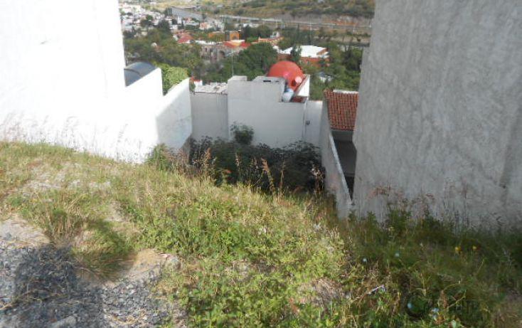 Foto de terreno habitacional en venta en camino real de carretas 38 38, milenio iii fase a, querétaro, querétaro, 1701974 no 02