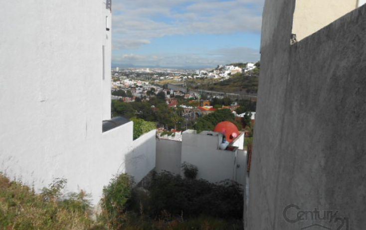 Foto de terreno habitacional en venta en camino real de carretas 38 38, milenio iii fase a, querétaro, querétaro, 1701974 no 03