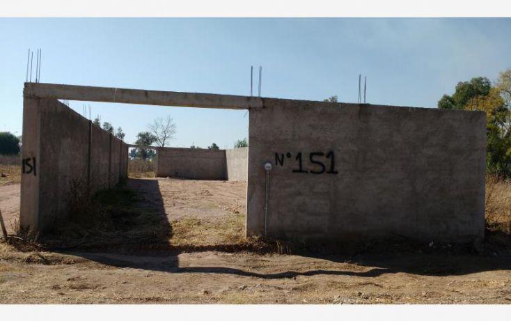 Foto de terreno habitacional en venta en camino real de cata 151, del bosque, irapuato, guanajuato, 1606546 no 01
