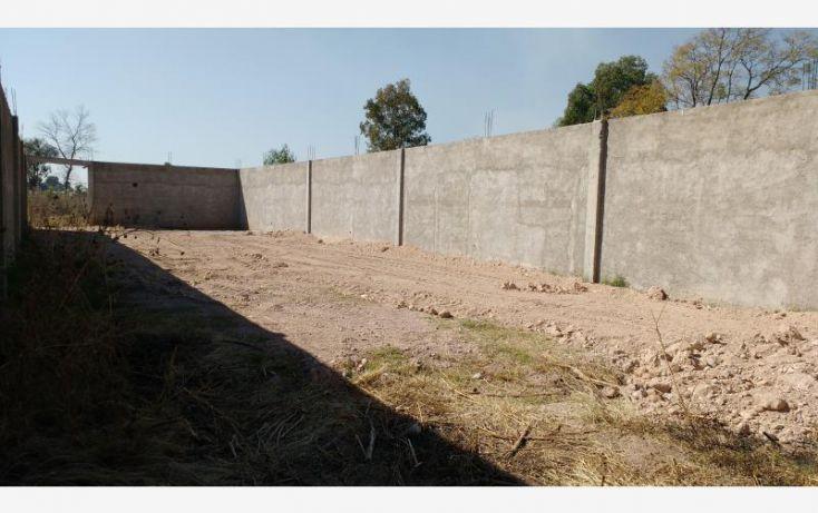Foto de terreno habitacional en venta en camino real de cata 151, del bosque, irapuato, guanajuato, 1606546 no 02