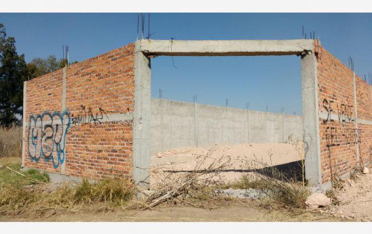 Foto de terreno habitacional en venta en camino real de cata 151, del bosque, irapuato, guanajuato, 1606546 no 03