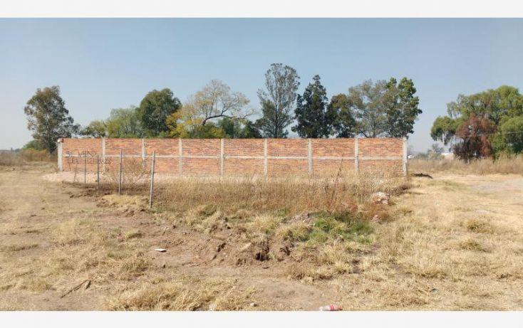 Foto de terreno habitacional en venta en camino real de cata 151, del bosque, irapuato, guanajuato, 1606546 no 04