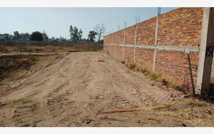 Foto de terreno habitacional en venta en camino real de cata, del bosque, irapuato, guanajuato, 1606506 no 01