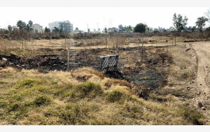 Foto de terreno habitacional en venta en camino real de cata, del bosque, irapuato, guanajuato, 1606538 no 01
