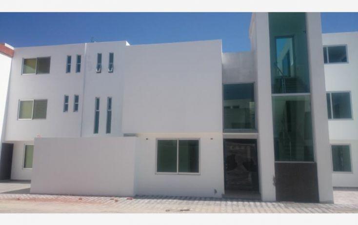 Foto de casa en venta en camino real de los cipreces 1814, el barreal, san andrés cholula, puebla, 1089111 no 01