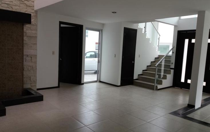Foto de casa en venta en camino real de los cipreces 1814, el barreal, san andrés cholula, puebla, 2699623 No. 04
