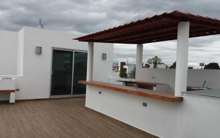 Foto de casa en venta en camino real de los cipreces 1814, el barreal, san andrés cholula, puebla, 2699623 No. 14