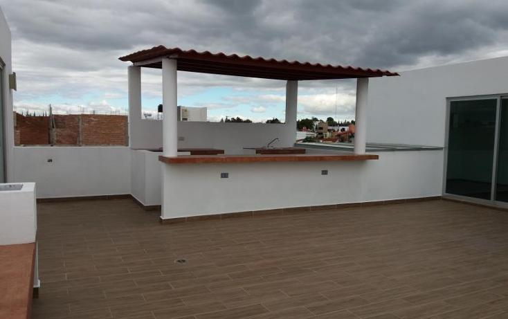 Foto de casa en venta en camino real de los cipreces 1814, el barreal, san andrés cholula, puebla, 2699623 No. 17