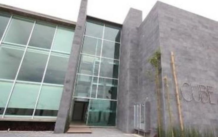 Foto de departamento en renta en camino real de los cipreses 2, el barreal, atlixco, puebla, 1827356 no 01