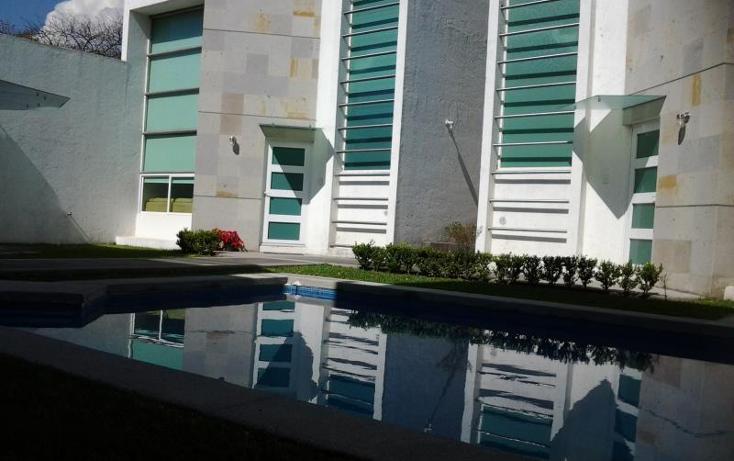 Foto de casa en venta en camino real de tepoztlan 43, ahuatepec, cuernavaca, morelos, 2679125 No. 01
