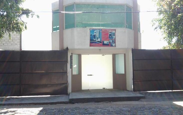Foto de casa en venta en camino real de tepoztlan 43, ahuatepec, cuernavaca, morelos, 2679125 No. 06