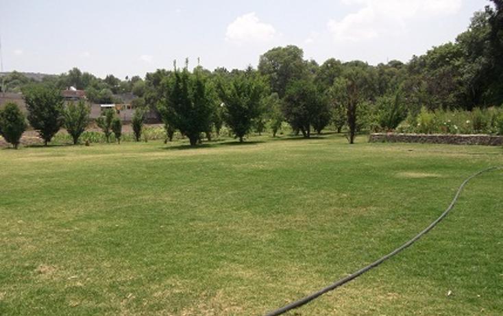 Foto de rancho en venta en  , santiago tlautla, tepeji del río de ocampo, hidalgo, 669497 No. 02