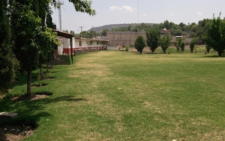 Foto de rancho en venta en camino real de tierra adentro , santiago tlautla, tepeji del río de ocampo, hidalgo, 669497 No. 03