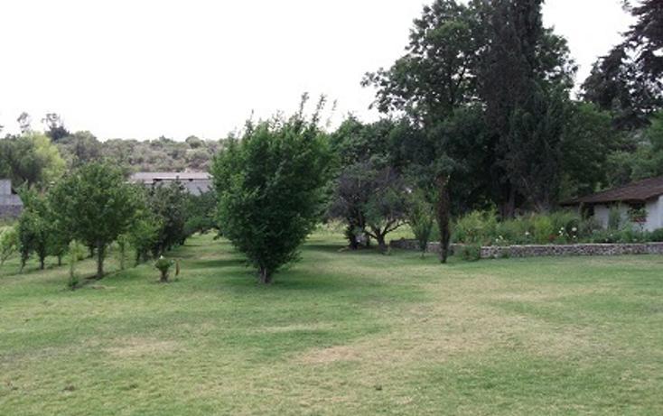 Foto de rancho en venta en  , santiago tlautla, tepeji del río de ocampo, hidalgo, 669497 No. 09