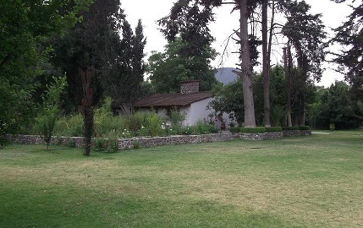 Foto de rancho en venta en  , santiago tlautla, tepeji del río de ocampo, hidalgo, 669497 No. 10