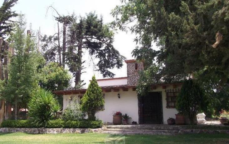 Foto de rancho en venta en camino real de tierra adentro , santiago tlautla, tepeji del río de ocampo, hidalgo, 669497 No. 13