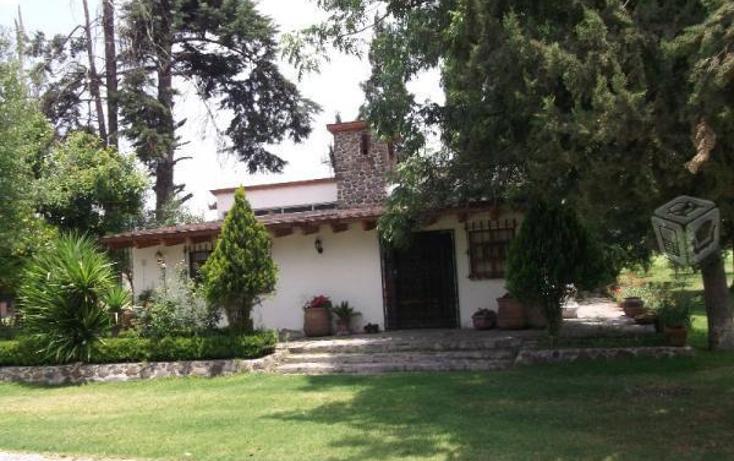 Foto de rancho en venta en camino real de tierra adentro , santiago tlautla, tepeji del río de ocampo, hidalgo, 669497 No. 14