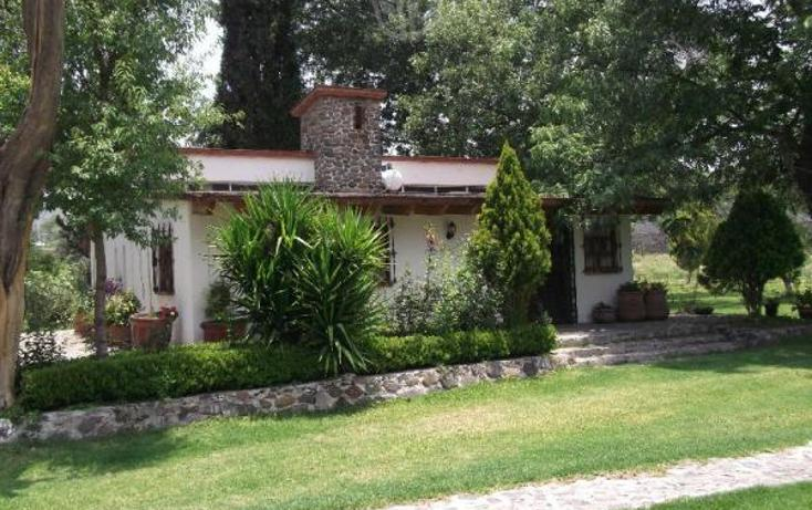 Foto de rancho en venta en camino real de tierra adentro , santiago tlautla, tepeji del río de ocampo, hidalgo, 669497 No. 15