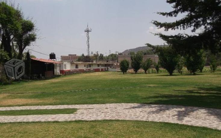Foto de rancho en venta en camino real de tierra adentro , santiago tlautla, tepeji del río de ocampo, hidalgo, 669497 No. 17