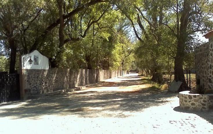 Foto de rancho en venta en camino real de tierra adentro , santiago tlautla, tepeji del río de ocampo, hidalgo, 669497 No. 27