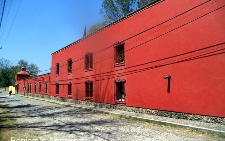 Foto de rancho en venta en camino real de tierra adentro , santiago tlautla, tepeji del río de ocampo, hidalgo, 669497 No. 29