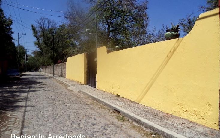 Foto de rancho en venta en camino real de tierra adentro , santiago tlautla, tepeji del río de ocampo, hidalgo, 669497 No. 30
