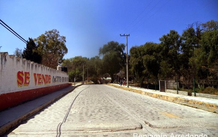 Foto de rancho en venta en camino real de tierra adentro , santiago tlautla, tepeji del río de ocampo, hidalgo, 669497 No. 35