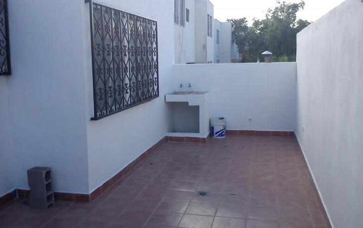 Foto de casa en venta en  , camino real fovissste, guadalupe, nuevo le?n, 1837414 No. 07