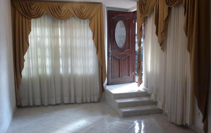Foto de casa en venta en  , camino real fovissste, guadalupe, nuevo le?n, 1837414 No. 09