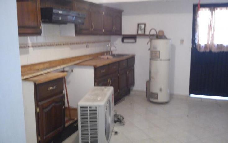 Foto de casa en venta en  , camino real fovissste, guadalupe, nuevo le?n, 1837414 No. 10