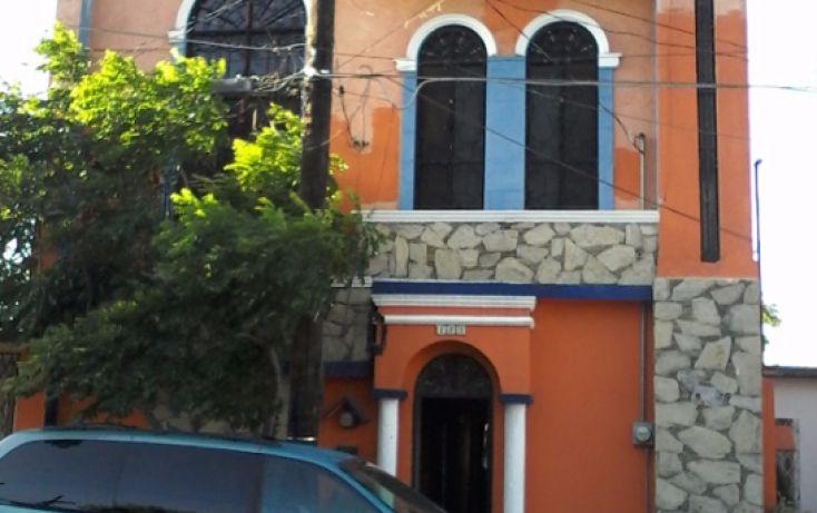 Foto de casa en venta en, camino real fovissste, guadalupe, nuevo león, 2013416 no 01