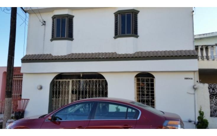 Foto de casa en venta en  , camino real, guadalupe, nuevo león, 1090459 No. 01