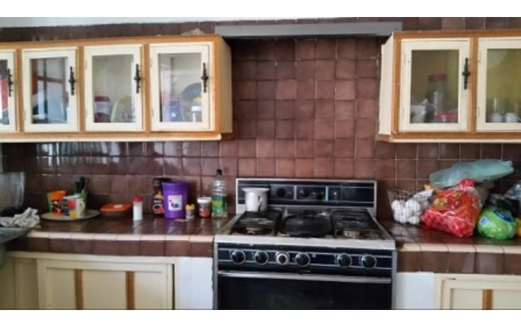 Foto de casa en venta en  , camino real, guadalupe, nuevo león, 1090459 No. 02