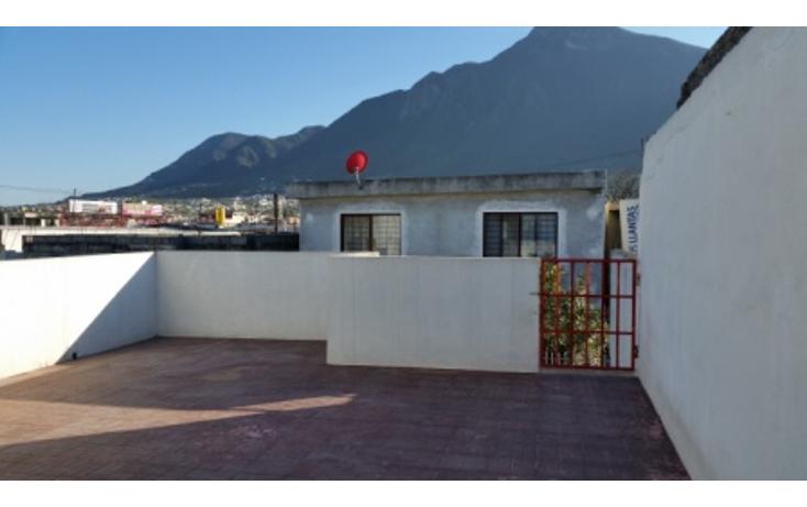 Foto de casa en venta en  , camino real, guadalupe, nuevo león, 1090459 No. 08