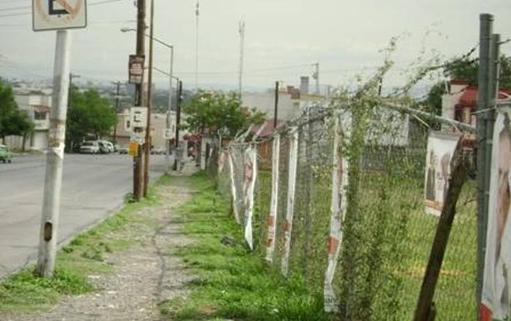 Foto de terreno comercial en renta en  , camino real, guadalupe, nuevo león, 1139479 No. 04