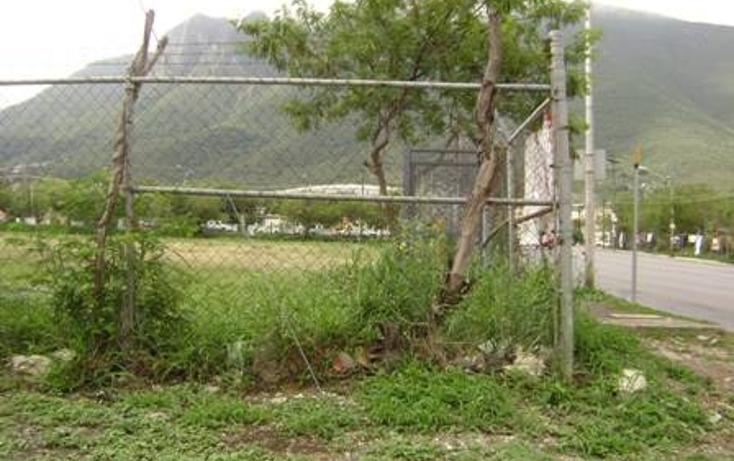 Foto de terreno comercial en renta en  , camino real, guadalupe, nuevo león, 1139479 No. 07