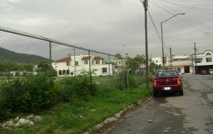 Foto de terreno comercial en renta en  , camino real, guadalupe, nuevo león, 1139479 No. 09