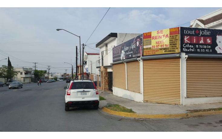 Foto de local en venta en  , camino real, guadalupe, nuevo le?n, 1338895 No. 01